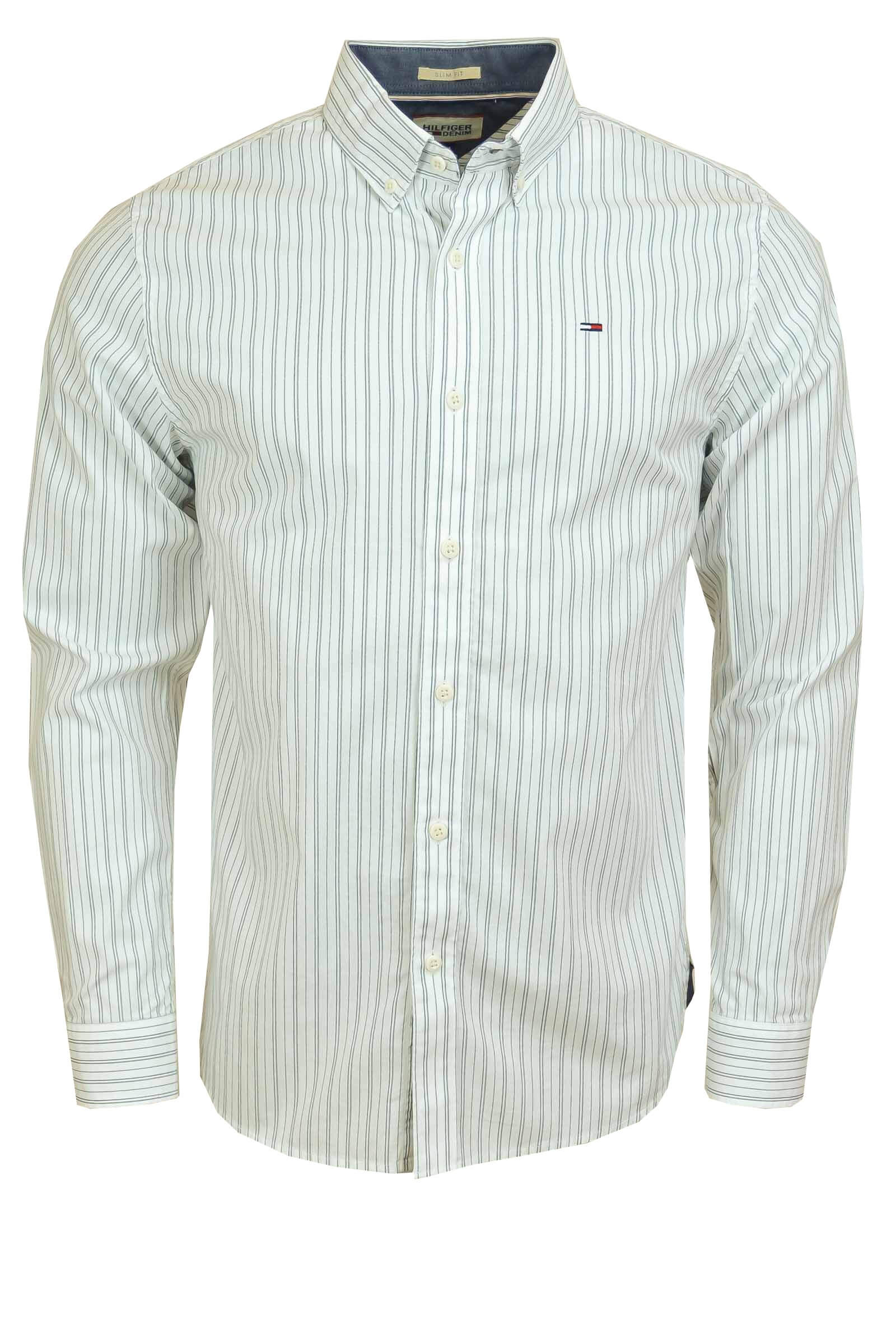 Chemise Tommy Hilfiger: une chemise de qualité?