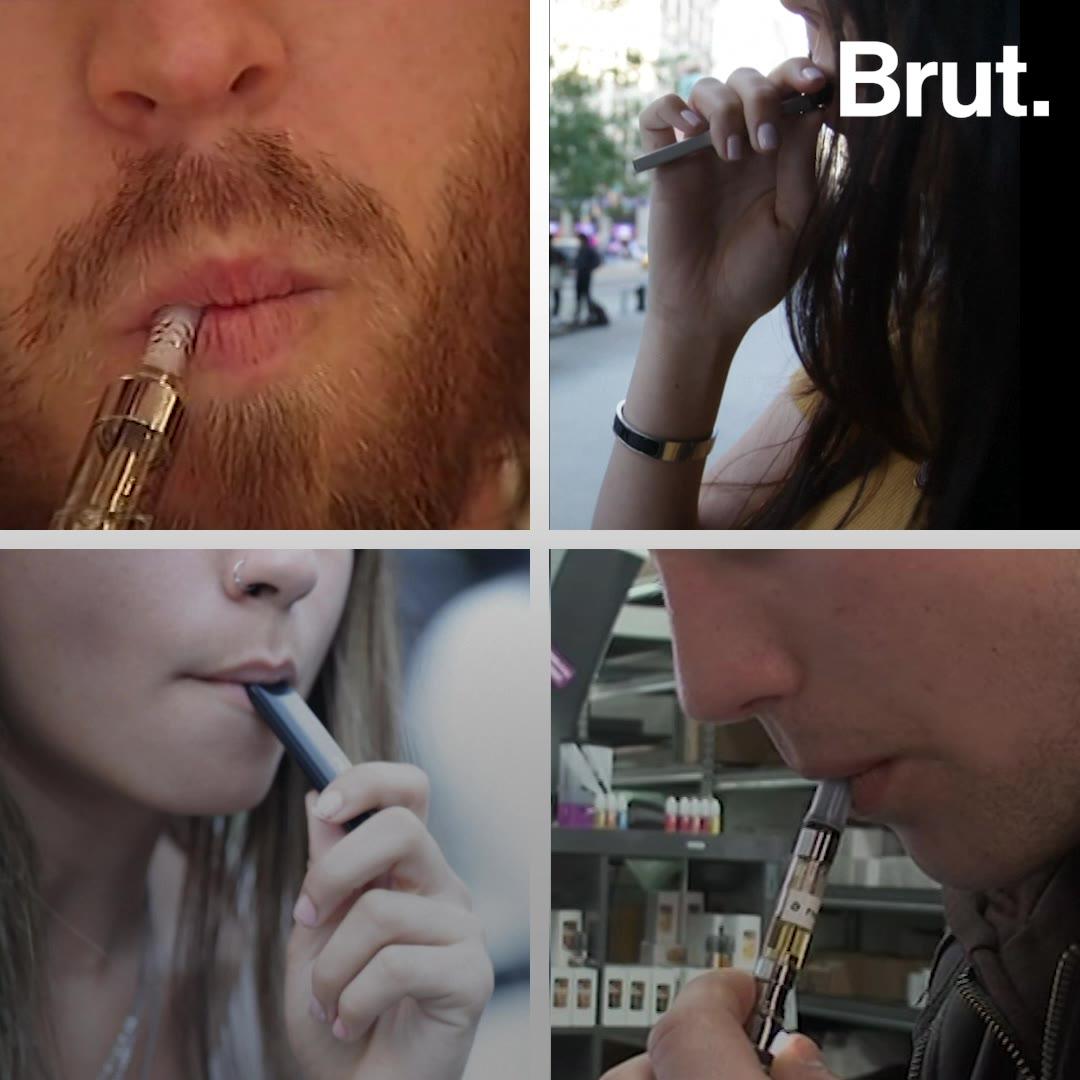 Cigarette électronique : Qui sont les revendeurs des arômes ?